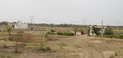 Gallery Cover Image of  Sq.ft Residential Plot for buy in Shivdaspura for 1400000