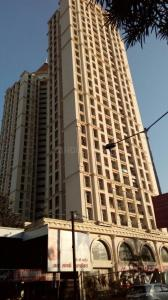 Gallery Cover Image of 619 Sq.ft 1 BHK Apartment for rent in Thane West for 18500