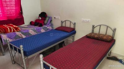 Bedroom Image of Om Sai Ram New Deluxe PG For Ladies in Padmanabhanagar