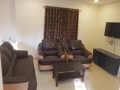 Gallery Cover Image of 2133 Sq.ft 4 BHK Independent House for buy in Nandambakkam for 13234000