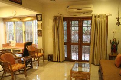 Gallery Cover Image of 5200 Sq.ft 4 BHK Villa for buy in Garden Estate, Thane West for 52500000