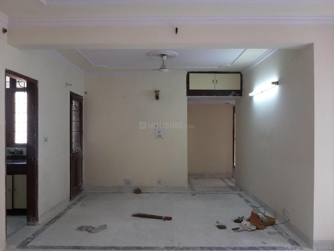 Living Room Image of 1500 Sq.ft 3 BHK Apartment for rent in Sector 62 for 18000
