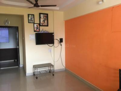 Gallery Cover Image of 890 Sq.ft 2 BHK Apartment for buy in Kalyan West for 4500000