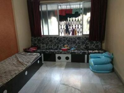 Gallery Cover Image of 530 Sq.ft 1 BHK Apartment for buy in Kalyan West for 4500000