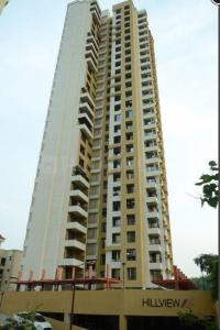 Gallery Cover Image of 1500 Sq.ft 3 BHK Apartment for buy in Thane West for 15500000