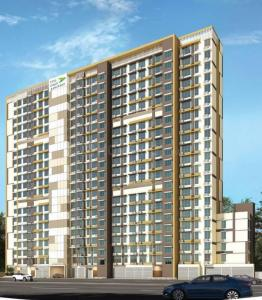Gallery Cover Image of 706 Sq.ft 1 BHK Apartment for buy in Ghatkopar East for 8560000