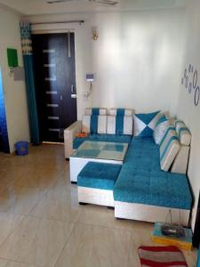 Gallery Cover Image of 575 Sq.ft 1 BHK Apartment for rent in Exotica Dreamville, Noida Extension for 8000