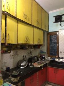 Gallery Cover Image of 650 Sq.ft 1 BHK Apartment for rent in NDA Udyog Vihar, Sector 82 for 8500