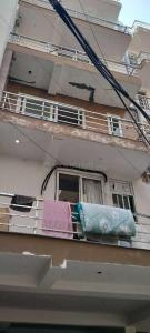 Gallery Cover Image of 850 Sq.ft 2 BHK Independent Floor for buy in DLF Phase 4, DLF Phase 4 for 6200000