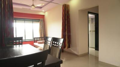 Living Room Image of Looking For Flatmate in Powai