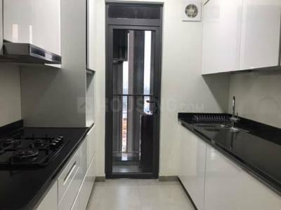 Gallery Cover Image of 1200 Sq.ft 2 BHK Apartment for buy in New Cuffe Parade Lodha Altia, Sion for 36100000