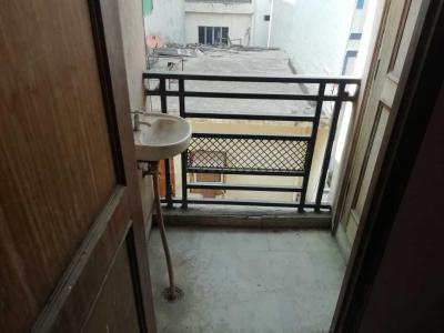Gallery Cover Image of 445 Sq.ft 2 BHK Independent Floor for rent in Bindapur for 7000