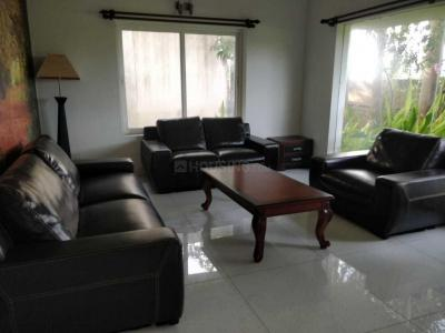 Gallery Cover Image of 2300 Sq.ft 3 BHK Villa for buy in Kovalam for 16500000
