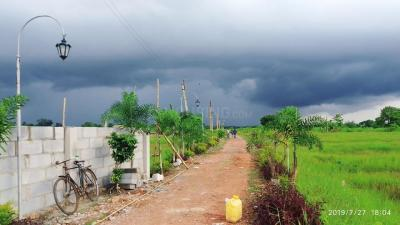 Gallery Cover Image of  Sq.ft Residential Plot for buy in Joka for 350000