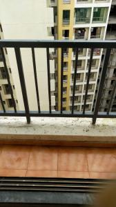 Gallery Cover Image of 665 Sq.ft 1 BHK Apartment for buy in Ekta Brooklyn Park Phase III, Virar West for 2700000
