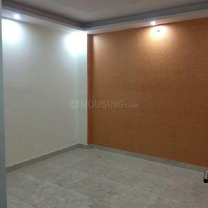 1 BHK Independent Builder Floor