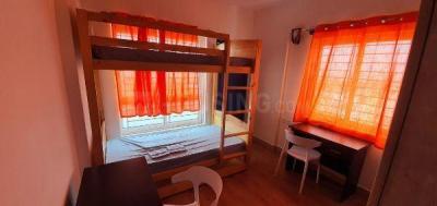 Bedroom Image of Livezy Spaces in Banashankari