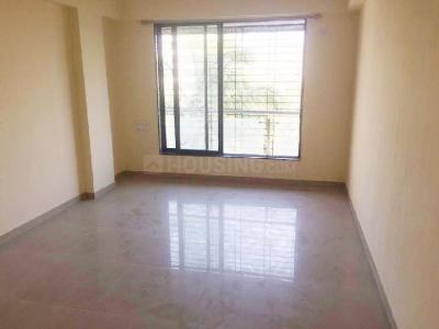 Gallery Cover Image of 450 Sq.ft 1 RK Apartment for buy in Kalamboli for 3300000