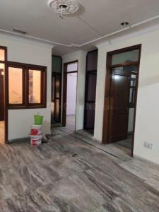 Gallery Cover Image of 1250 Sq.ft 4 BHK Independent Floor for rent in Jamia Nagar for 18500