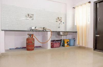 Kitchen Image of B104 Uniqu Eastern Breeze in Krishnarajapura