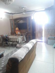 Bedroom Image of Mehak PG in Malviya Nagar