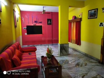 Gallery Cover Image of 980 Sq.ft 3 BHK Apartment for buy in Ichapur for 4000000