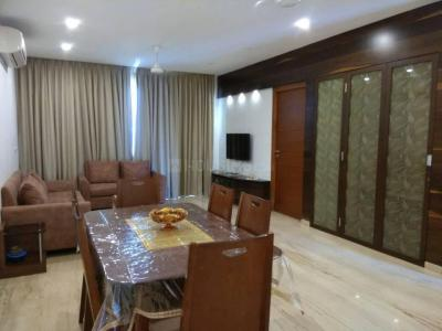 Gallery Cover Image of 1975 Sq.ft 3 BHK Apartment for rent in Egmore for 90000