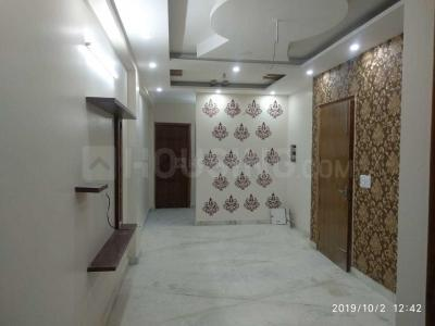 Gallery Cover Image of 550 Sq.ft 2 BHK Independent Floor for rent in Singh Govindpuri - 1, Govindpuri for 8800