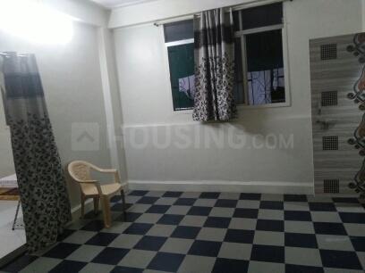 ओल्ड संगवी में योग पीजी के बेडरूम की तस्वीर