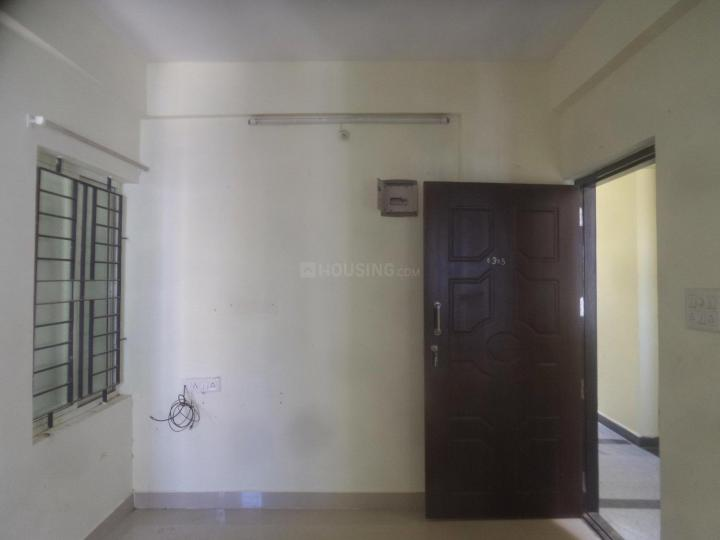 Living Room Image of 750 Sq.ft 2 BHK Apartment for rent in  Paradise, Panathur for 17000