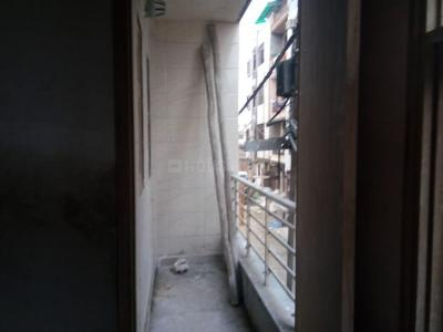 Gallery Cover Image of 1376 Sq.ft 3 BHK Apartment for rent in Sector 23 Rohini  for 15000