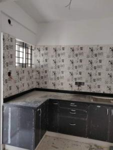 Gallery Cover Image of 750 Sq.ft 1 BHK Independent Floor for rent in Sahakara Nagar for 12000