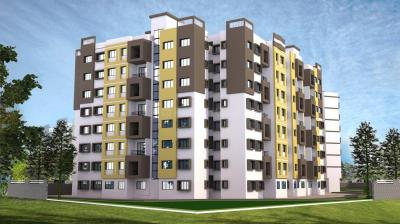 Gallery Cover Image of 346 Sq.ft 1 RK Apartment for buy in Vasind for 1055300