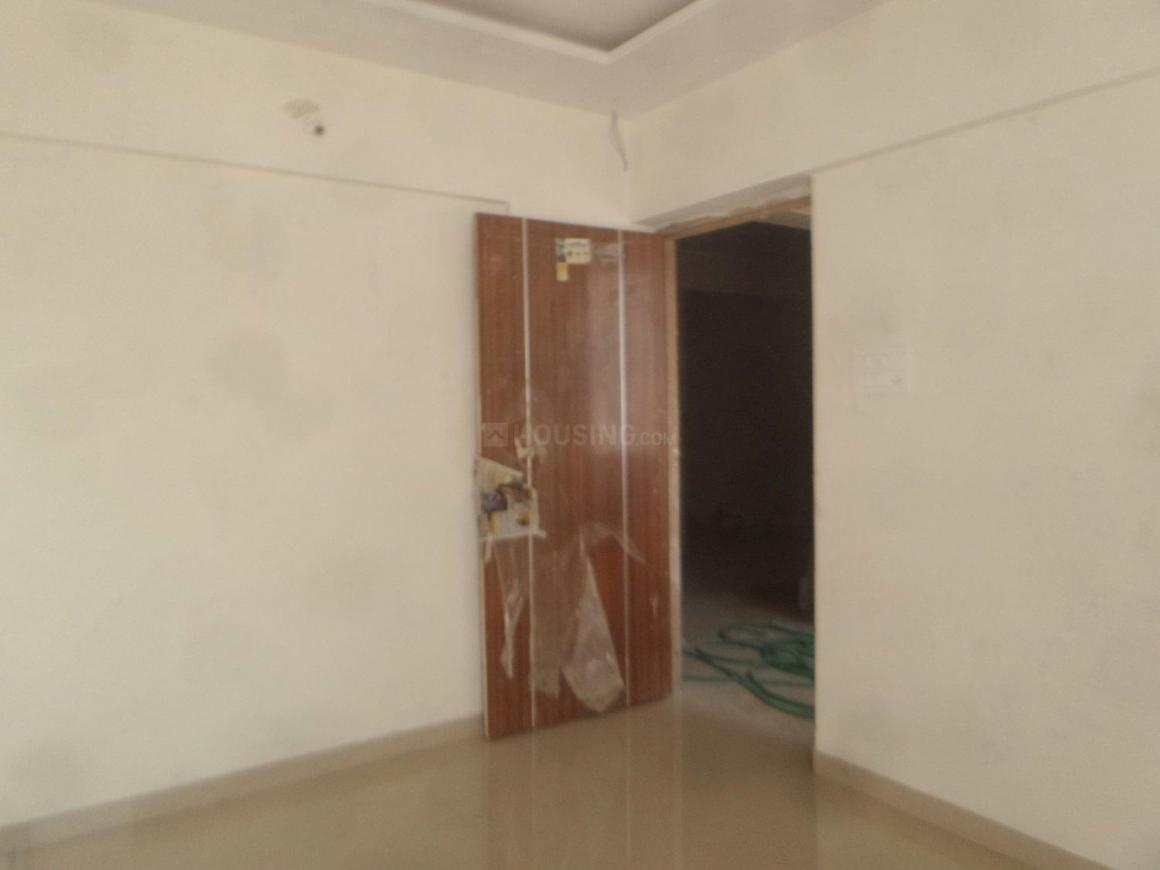 Living Room Image of 620 Sq.ft 1 BHK Apartment for rent in Fursungi for 12000