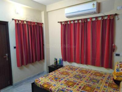 Gallery Cover Image of 800 Sq.ft 2 BHK Apartment for rent in Bansdroni for 14000
