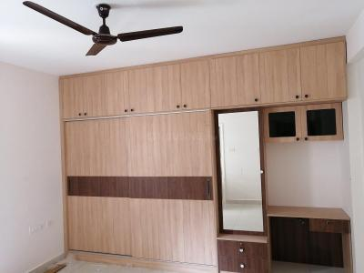 Gallery Cover Image of 1465 Sq.ft 3 BHK Apartment for rent in Narsingi for 28000