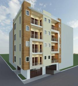 Gallery Cover Image of 800 Sq.ft 2 BHK Independent Floor for buy in Sector 110 for 2500000
