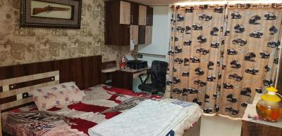 Gallery Cover Image of 1050 Sq.ft 2 BHK Apartment for rent in Ghansoli for 25000