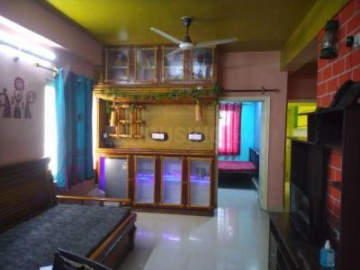 Gallery Cover Image of 1180 Sq.ft 2 BHK Apartment for rent in Manjeera Diamond Towers, Nallagandla for 19000