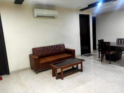 Gallery Cover Image of 3000 Sq.ft 4 BHK Independent Floor for rent in RWA Jasola Pocket 1, Jasola for 75000