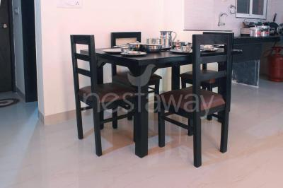 Dining Room Image of PG 4642820 Mahalunge in Mahalunge