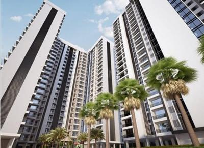 Gallery Cover Image of 585 Sq.ft 1 BHK Apartment for buy in DGS Sheetal Deep, Nalasopara West for 2050000