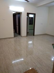 Gallery Cover Image of 950 Sq.ft 2 BHK Independent House for rent in Iyyappanthangal for 13000