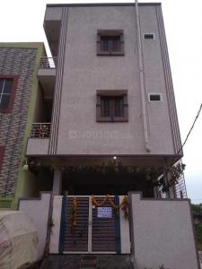 Gallery Cover Image of 713 Sq.ft 2 BHK Independent House for rent in Budvel for 7500