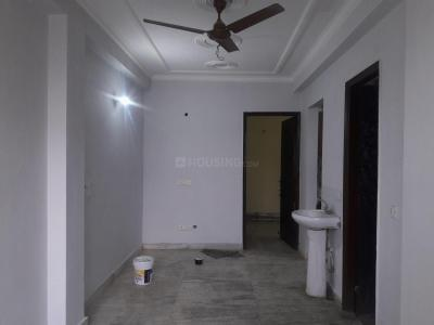 Gallery Cover Image of 500 Sq.ft 1 BHK Independent Floor for rent in Chhattarpur for 8000