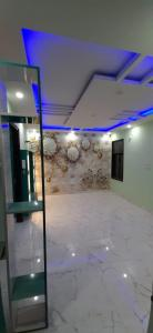 Gallery Cover Image of 580 Sq.ft 2 BHK Independent Floor for buy in Matiala for 2700000