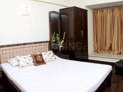 Gallery Cover Image of 550 Sq.ft 1 BHK Apartment for rent in Colaba for 60000