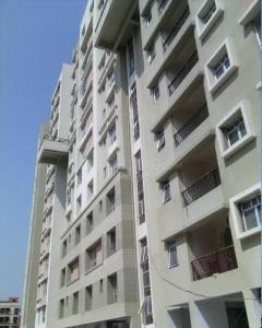 Gallery Cover Image of 1520 Sq.ft 3 BHK Apartment for buy in Space Clubtown Heights, Belghoria for 8000000