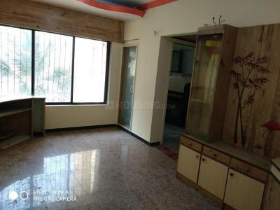 Gallery Cover Image of 565 Sq.ft 1 BHK Apartment for rent in Jyoti Complex, Goregaon East for 27000