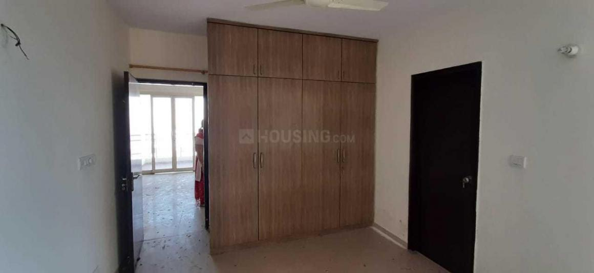 Bedroom Image of 1000 Sq.ft 2 BHK Apartment for buy in Sector 16 for 2200000